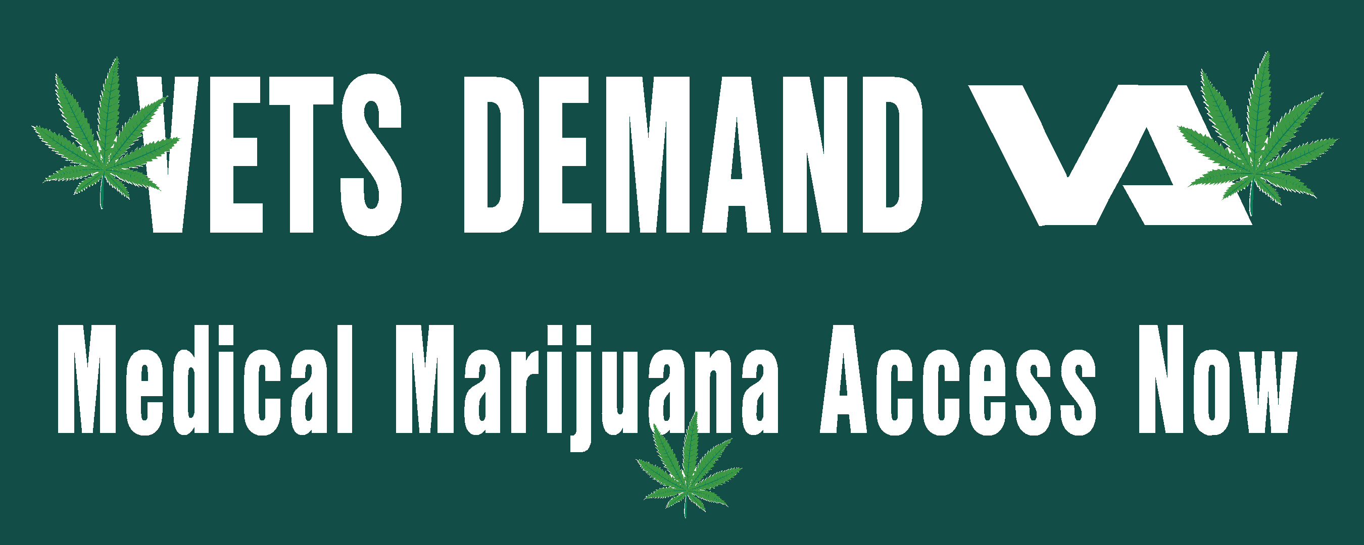 VA medical marijuana access